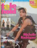 Telehold Magazine [Hungary] (5 December 2011)