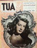 Tua Magazine [Italy] (3 March 1949)