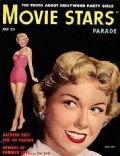 Doris Day on the cover of Movie Stars (United States) - July 1952