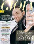 Gioia Magazine [Italy] (11 February 2012)