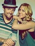 Jason Mraz and Colbie Caillat