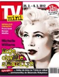 TV Mini Magazine [Czech Republic] (25 February 2012)