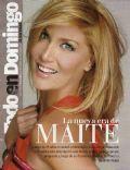 Todo En Domingo Magazine [Venezuela] (20 February 2011)