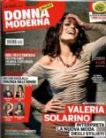 Donna Moderna Magazine [Italy] (9 March 2011)