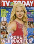 TV Today Magazine [Germany] (17 December 2011)