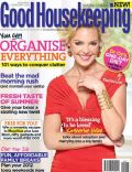 Good Housekeeping Magazine [South Africa] (January 2012)