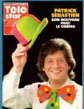 Télé Star Magazine [France] (29 April 1985)
