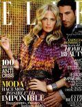 Elle Magazine [Spain] (November 2008)