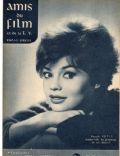 Amis Du Film Et De La Télévision Magazine [France] (September 1959)