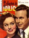 Seleções de Idílio Magazine [Brazil] (April 1953)