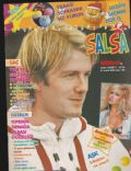 Salsa Magazine [Turkey] (21 December 2005)