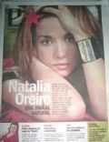 Clarin Magazine [Argentina] (16 April 2008)