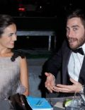 Camilla Belle and Jake Gyllenhaal
