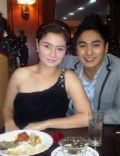 Coco Martin and Andi Eigenmann