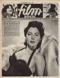 Ava Gardner on the cover of Film (Italy) - June 1951