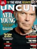 Uncut Magazine [United Kingdom] (December 2007)