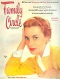 Deborah Kerr on the cover of Family Circle (United States) - June 1958