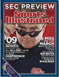 Sports Illustrated Magazine [United States] (30 July 2009)