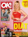 OK! Magazine [Germany] (3 November 2011)