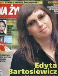 Na żywo Magazine [Poland] (20 November 2004)