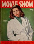 Movie Show Magazine [United States] (March 1945)
