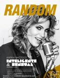 Karina Mazzocco on the cover of Random (Argentina) - September 2013
