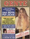 Gente Magazine [Italy] (23 June 1975)