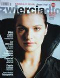 Zwierciadło Magazine [Poland] (November 2005)