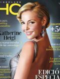 High Class Magazine [Paraguay] (June 2012)
