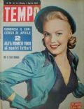 Tempo Magazine [Italy] (4 April 1953)