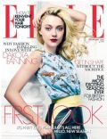 Elle Magazine [United Kingdom] (February 2012)
