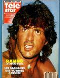 Télé Star Magazine [France] (29 February 1988)