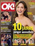 OK! Magazine [Germany] (9 December 2011)