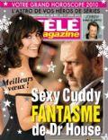 Tele Magazine [France] (26 December 2009)