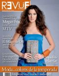 Revue Magazine [Nicaragua] (July 2009)