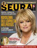 Seura Magazine [Finland] (2 February 2007)