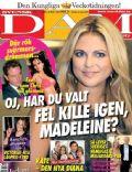 Svensk Damtidning Magazine [Sweden] (24 February 2011)