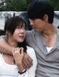 Woo-sung Jung and Ji-ah Lee
