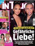In Touch Magazine [Germany] (22 March 2012)