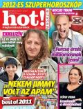 HOT! Magazine [Hungary] (29 December 2011)