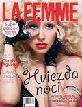 La Femme Magazine [Slovakia] (December 2010)