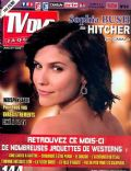 TV Dvd Jaquettes Magazine [France] (July 2008)