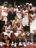 The 2004 NBA Finals