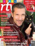 Szines Rtv Magazine [Hungary] (12 December 2011)