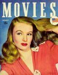 Movies Magazine [United States] (August 1942)