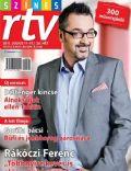 Szines Rtv Magazine [Hungary] (11 July 2011)