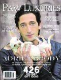 Paw Luxuries Magazine [United States] (December 2005)