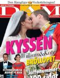Svensk Damtidning Magazine [Sweden] (5 May 2011)