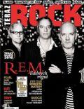 Teraz Rock Magazine [Poland] (February 2011)
