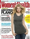 Women's Health Magazine [Costa Rica] (April 2010)